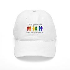 Marriage Equality Baseball Cap