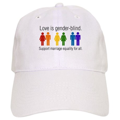 Marriage Equality Cap