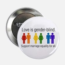 "Marriage Equality 2.25"" Button (100 pack)"