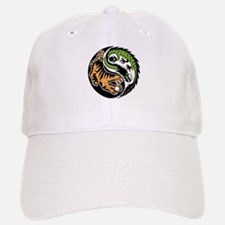 Dragon Tiger Baseball Baseball Cap
