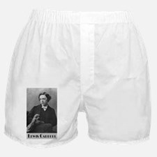 Lewis Carroll Boxer Shorts