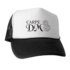 Carpe DM Trucker Hat