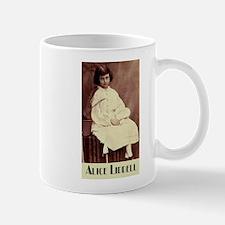 Alice Liddell Mug