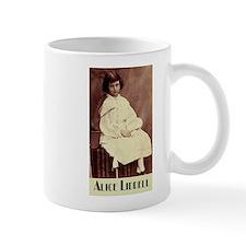 Alice Liddell Small Mugs