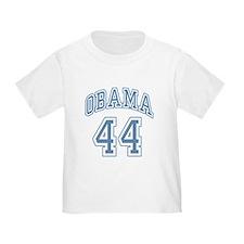 Obama 44th President bl T
