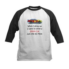 WIGU Stock Car Mom Tee