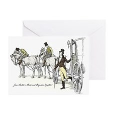 Hugh Thompson Ch 1 Greeting Cards (Pk of 20)