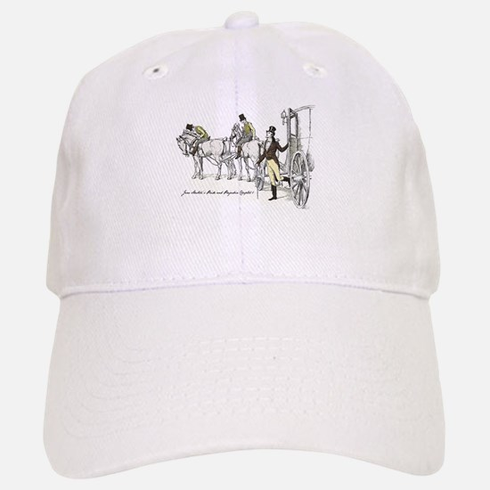 Hugh Thompson Ch 1 Baseball Baseball Cap