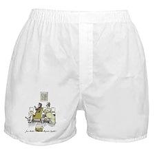 Hugh Thompson Ch 1a Boxer Shorts
