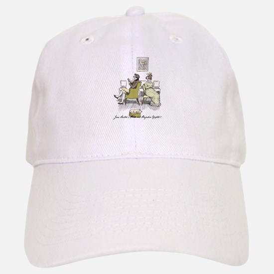 Hugh Thompson Ch 1a Baseball Baseball Cap
