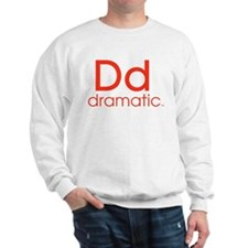 Dramatic Sweatshirt