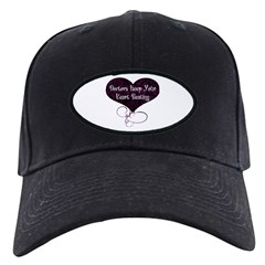 Doctors Keep Your Heart Baseball Hat