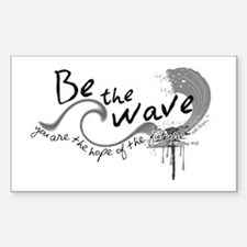 Be the Wave