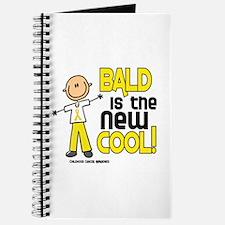 Bald 6 Childhood Cancer (SFT) Journal