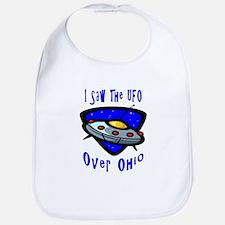 I Saw The UFO Bib