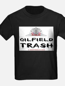 USA Oilfield Trash T
