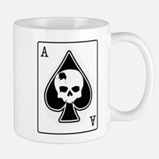 The Ace of Spades Mug