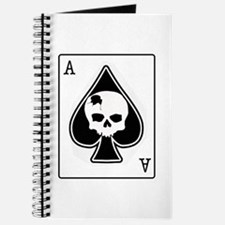The Ace of Spades Journal