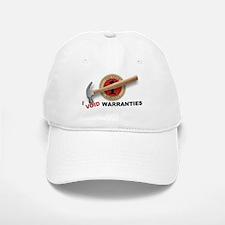 I Void Warranties Baseball Baseball Cap