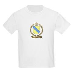 LAPORTE Family Kids T-Shirt