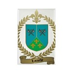 LAROCHE Family Rectangle Magnet (100 pack)