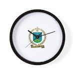 LAROCHE Family Wall Clock