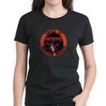 Nocturnals Women's Dark T-Shirt