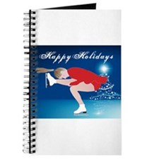 Holiday Skater Journal