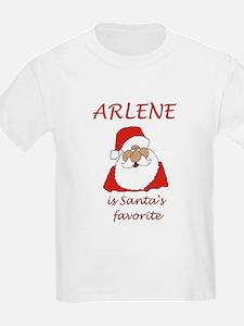 Arlene Christmas T-Shirt