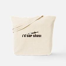 Nurse, Phlebotomist Humor Tote Bag