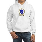LAVERGNE Family Hooded Sweatshirt