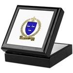 LAVERGNE Family Keepsake Box