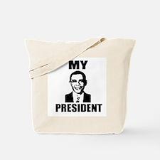 My President Tote Bag