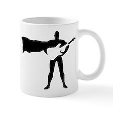 Guitar Hero Mug