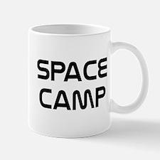 Space Camp Mug