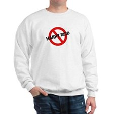 Anti Harry Reid Sweatshirt