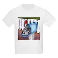 Ferrets In Mailbox T-Shirt