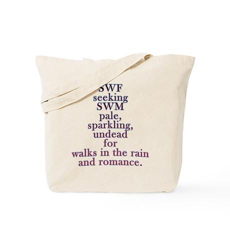 Twilight Joke Tote Bag
