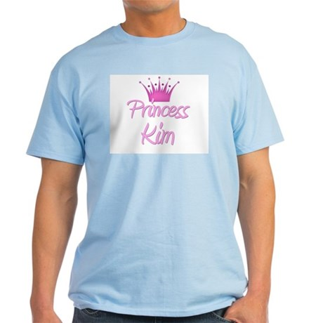 Princess Kim Light T-Shirt