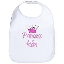 Princess Kim Bib