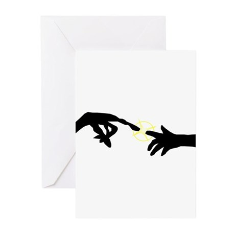 ET Greeting Cards (Pk of 10)