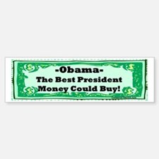 """""""The Best You Could Buy"""" Bumper Bumper Bumper Sticker"""
