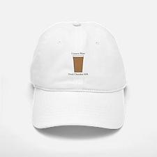 Conserve Water Drink Chocolate Milk Baseball Baseball Cap