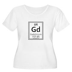 Gadolinium T-Shirt