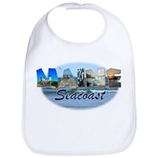 Maine Seacoast Bib