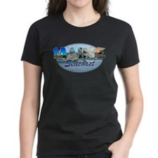 Maine Seacoast Tee