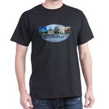 Maine Seacoast T-Shirt