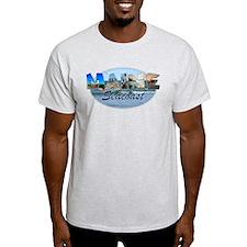 Maine Seacoast T-Shirt