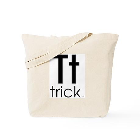 Trick Tote Bag