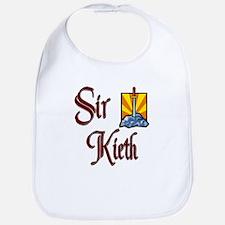 Sir Kieth Bib